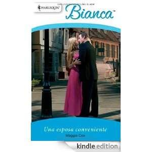 Una esposa conveniente (Spanish Edition): MAGGIE COX: