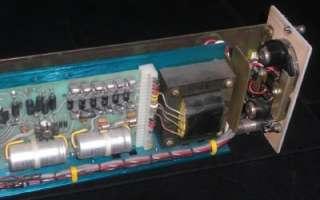 Kepco PCX15 1.5MAT Voltage Regulator Power Supply