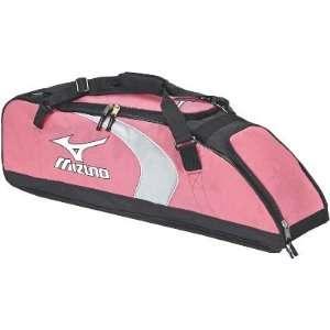 Mizuno Premier G2 Pink/Black Players Bat Bag   Bags