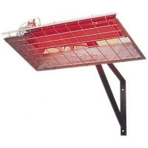 Mr. Heater MH25NG 25,000 BTU Natural Gas Radiant Heater