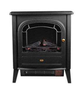 DS4411 Electric Fireplace Space Room Heater 781052037595
