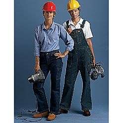 Womens Stretch Carpenter Jean  Dickies Workwear & Uniforms Womens