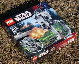Lego Star Wars Set 7657   AT ST Walker   New/MISB