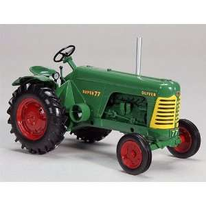 SCT 321 Oliver Standard Super 77 Gas engine Model: Toys & Games