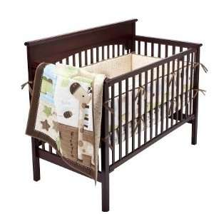 CIRCO BABY CRIB BEDDING 3 PIECE SET, NUSERY BEDDING: Baby