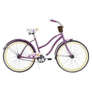 Huffy Ladies Fresno Cruiser Bike   Purple (26).Opens in a new window