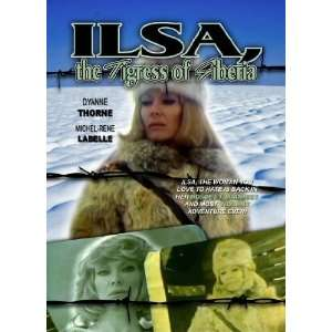 Ilsa The Tigress Of Siberia (1977): Duanne Thorne, Jean