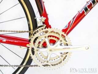 5500 Carbon Fiber Pro Road / Triathlon Race Bike EXC COND