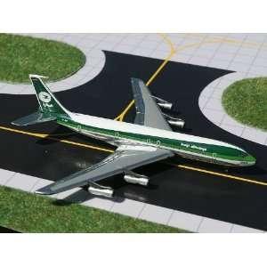 Gemini Jets Iraqi Airways B707 320 Model Airplane