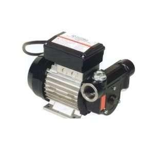 Transfer (FILFR1618) AC Cast Iron Self Priming Rotary Vane Pump