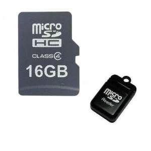 BULK PACKAGED) + R11 Micro USB Flash Card Reader / Writer Computers