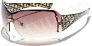 Wholesale Lot Womens DG Eyewear Fashion Sunglasses 12 Pairs   1 Dozen