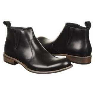 Mens Steve Madden BRYTON Black Shoes