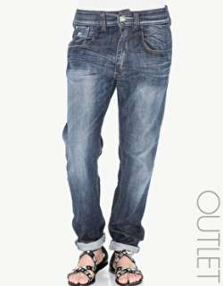 Miss Sixty  Miss Sixty Speed Drop Crotch Jeans at