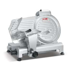 10 Inch Commercial Quality Meat Slicer:  Sports & Outdoors