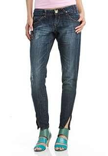 Miss Sixty Hose Jeans Dalko Skinny Blau L30