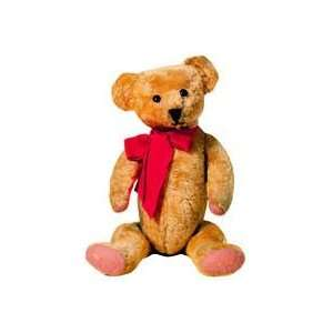 Teddy Bear Die cut Blank Note Card: Office Products