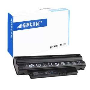 AGPtek Laptop/Notebook Battery for DELL Inspiron mini 1012