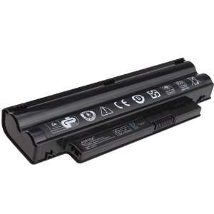 6 Cells Laptop Battery for Dell Inspiron Mini 1012 1018
