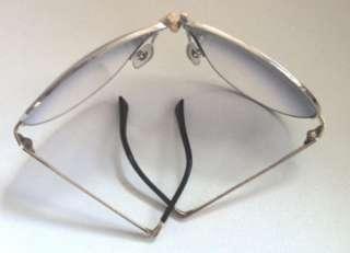 Orig. Porsche Sonnenbrille Carrera 5628 faltbar (80er Jahre) in
