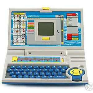 Educational Laptop Computer for Kids Toys & Games