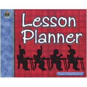 Lesson Planner Toys & Games
