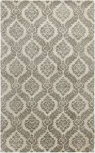 611 X 70 Caucasian Area Rug With Silk Amp Wool Pile A 7x7