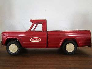 Vintage Tonka/ Jeep Truck Toy  Fair Condition Free Domestic Shipping