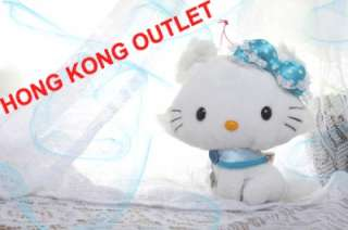 Charmmy Kitty Soft Plush Doll 6 Gift Sanrio Hello Kitty B84a