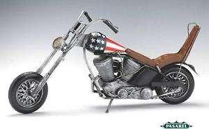 Captin America Classic Chopper Easy Rider Motorcycle RP