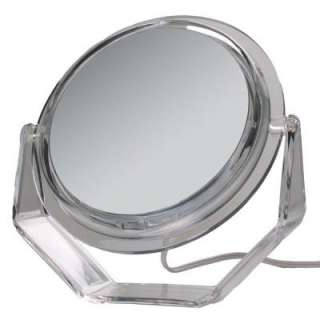 Zadro Surround Light Vanity Mirror in Acrylic SS35