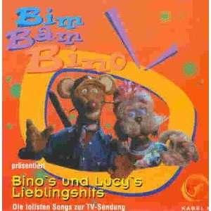 Binos Lieblingshits Bim Bam Bino  Musik