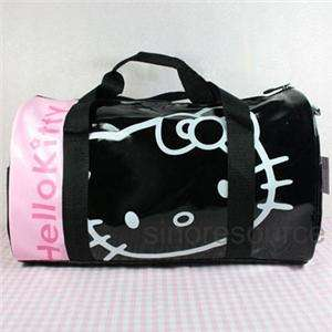 SANRIO HELLO KITTY HANDBAG SHOULDER TRAVEL BAG HK62 B
