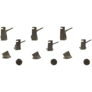 Square D by Schneider Electric Circuit Breaker Handle Lock Off Kit