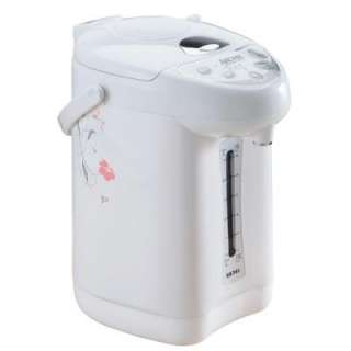 AROMA 4 Qt. Hot Water Central Air Pot/Water Heater AAP 340F at The