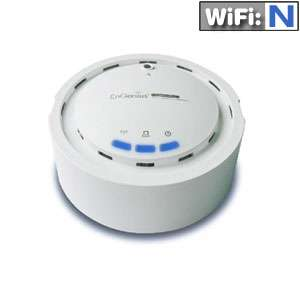 EnGenius EAP9550 Wireless N Access Point   Wireless N, Repeater, Smoke