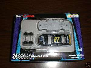 Kyle Busch 87 Ditech 164 Scale Die Cast Model Car Kit