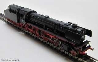 Minitrix 12333 DB Dampflok mit Tender BR 03 Epoche III Spur N   OVP