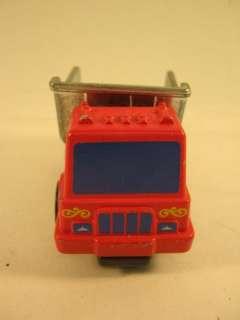 1979 Mattel Toy Dump Truck