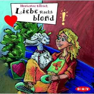 Audio CD  Hortense Ullrich, Wonderwall, Kati, eLa Bücher