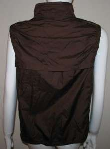 Ralph Lauren Golf Womens Vest Jacket Windbreaker Top Women size Large