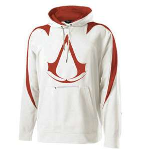Assassins Creed Red Logo XBOX 360 Video Game