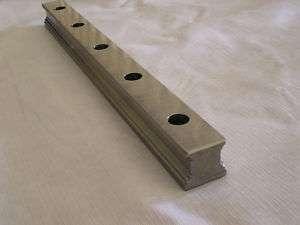 NEW Rexroth 1605 304 31 396mm Linear Rail   THK CNC IKO
