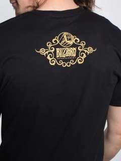 World of Warcraft Paladin Legendary Class T Shirt