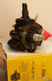 Bosch Common Rail pump PSA 2.0 2,2 HDi JTD 0986437017