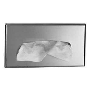 Who invented the facial tissue on popscreen - Recessed facial tissue dispenser ...
