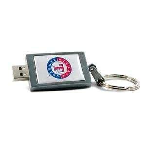 Centon, 4GB Texas Rangers Keychain (Catalog Category