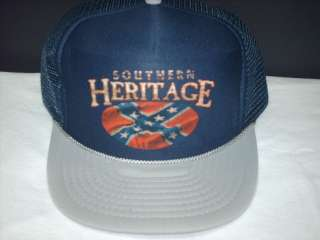 CHOICE ball cap hat SOUTHERN HERITAGE dixie confederate