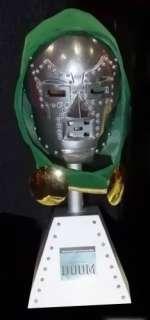 Factory X Marvel Dr Doom Full Size Mask Replica