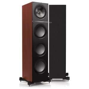 KEF Q900WA Floor Standing Speaker Electronics